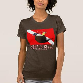 Surface Buddy Dark T-shirt