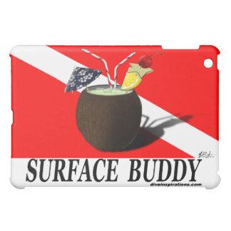 Surface Buddy iPad Case