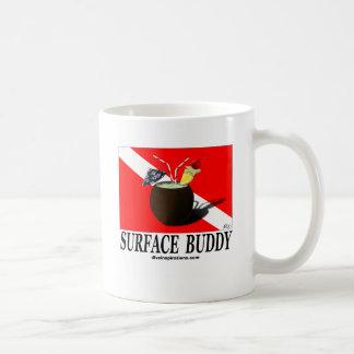 Surface Buddy Mug