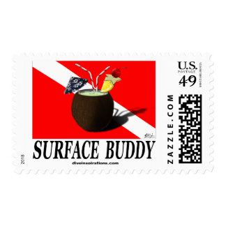 Surface Buddy Postage