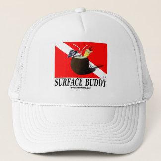 Surface Buddy Trucker Hat