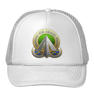 Surface Deployment and Distribution Command Trucker Hat