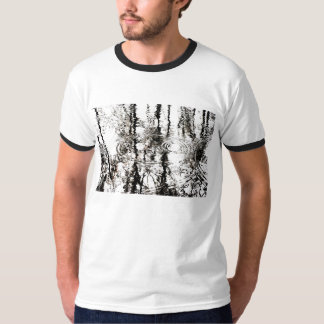 Surface Meditations Visual T-shirt