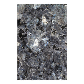 Surface of a Labradorite Rock Stationery