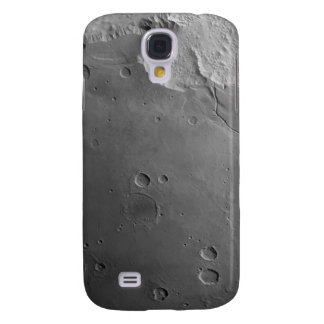 Surface of Mars 2 Galaxy S4 Covers