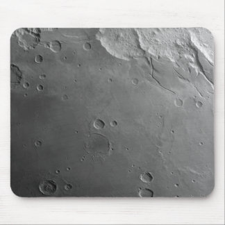 Surface of Mars 2 Mouse Pad
