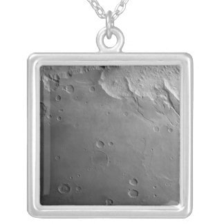 Surface of Mars 2 Necklaces