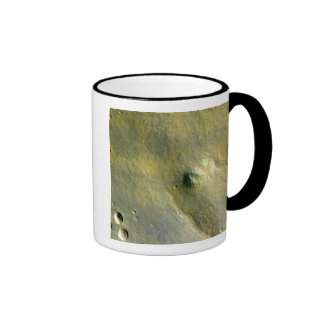 Surface of Mars Mug
