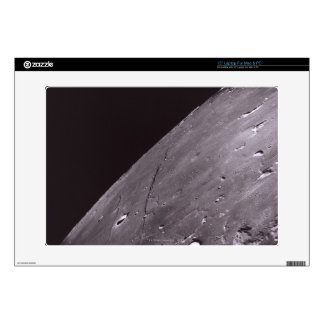 Surface of the Moon 4 Laptop Skins