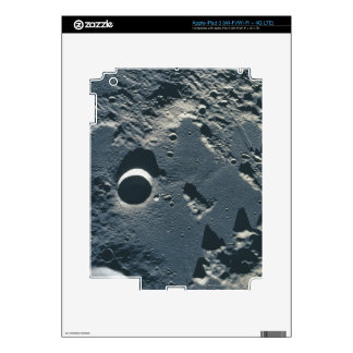 Surface of the Moon 5 Skin For iPad 3