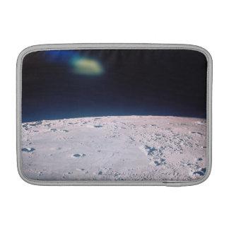 Surface of the Moon 6 MacBook Air Sleeve