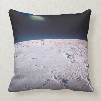 Surface of the Moon 6 Pillows