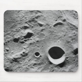 Surface of the Moon Mousepad