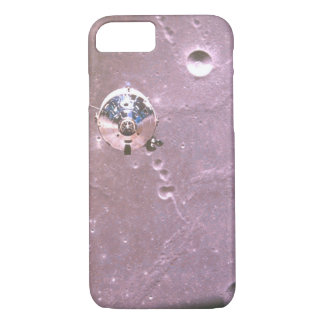 Surface of the Moon._Space iPhone 7 Case