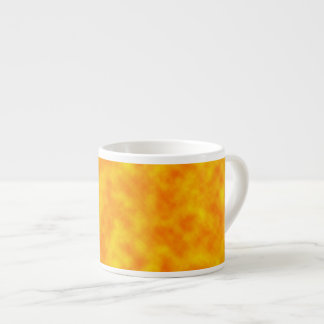 Surface of the Sun Espresso Cup