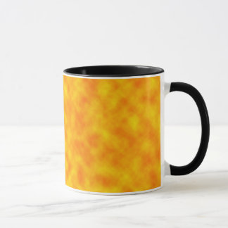 Surface of the Sun Mug