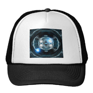 Surface Reflections Trucker Hat
