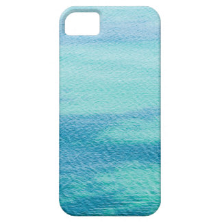 Surface sea water iPhone SE/5/5s case