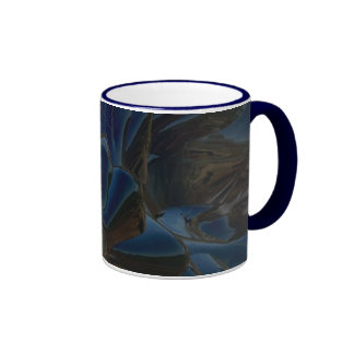 Surface World Ringer Coffee Mug