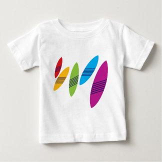 Surfboard Baby T-Shirt