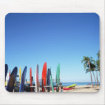 Surfboard Mousepad