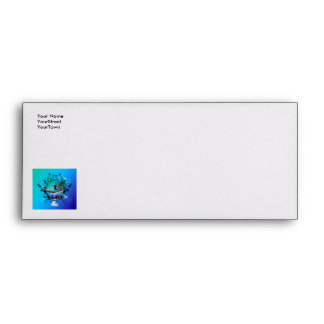 Surfboarder Envelope