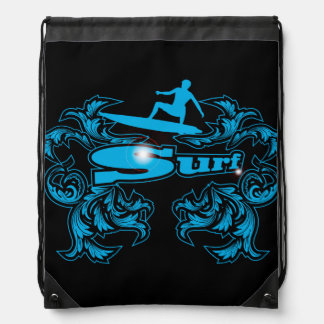 Surfboarder Backpack