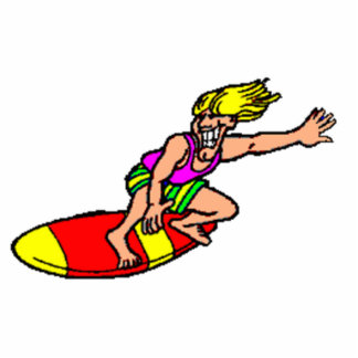 Surfboarding Esculturas Fotograficas