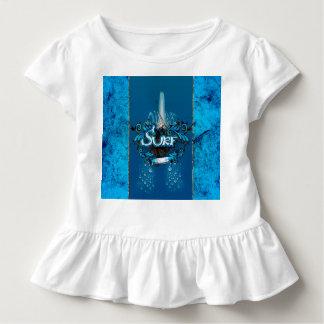 Surfboarding Toddler T-shirt