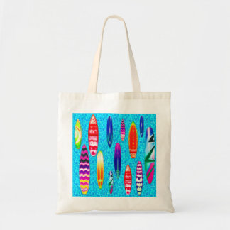 Surfboards 1 tote bag