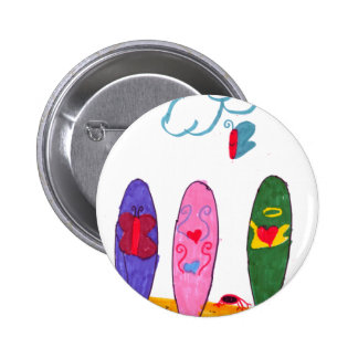 Surfboards Pin