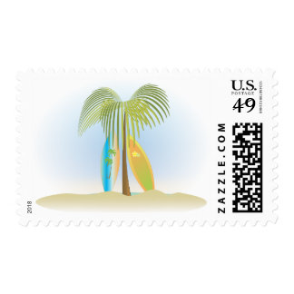 Surfboards No.2 Stamps