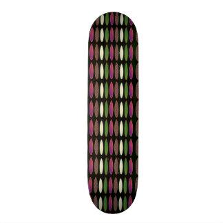 surfboards patterning skateboard decks