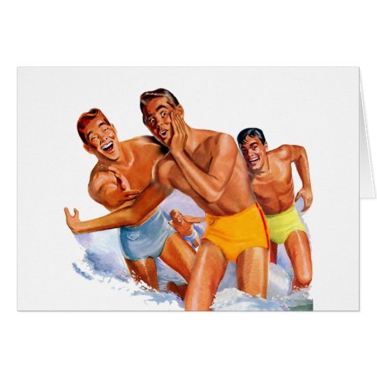 Surfboys Card