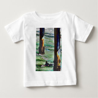 Surfer1 Baby T-Shirt