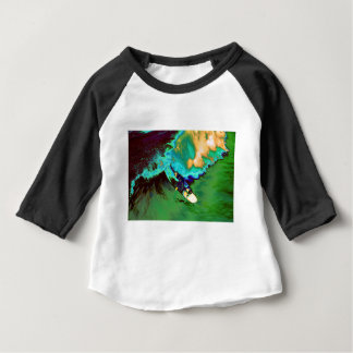 Surfer2 Baby T-Shirt