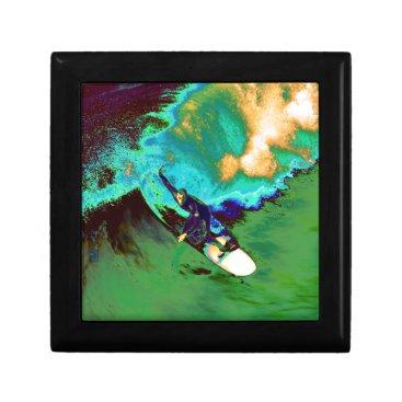 USA Themed Surfer2 Gift Box