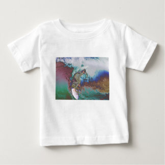 Surfer3 Baby T-Shirt