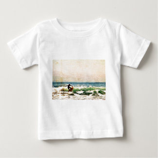 Surfer5 Baby T-Shirt