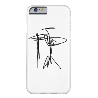 surfer 2 barely there iPhone 6 case