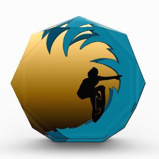 Surfer Award