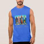 Surfer Beach Shirt