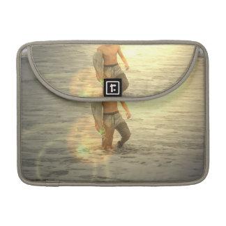 """Surfer Boy  13"""" MacBook Sleeve Sleeve For MacBooks"""