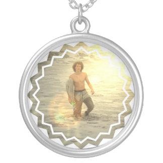 Surfer Boy Necklace