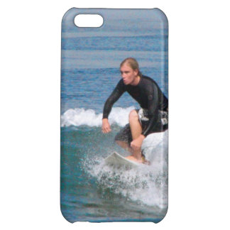 Surfer Carving iPhone 5C Cover