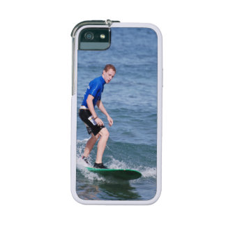 Surfer iPhone 5 Cases