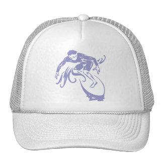 Surfer Dude Trucker Hat