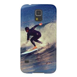 surfer galaxy s5 case