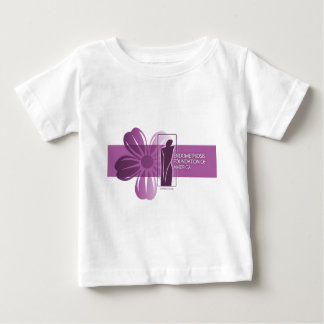 Surfer Girl Baby T-Shirt