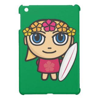 Surfer Girl iPad Mini Case